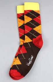 argyle socks 7