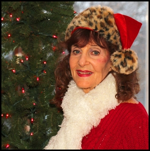 Merry Christmas to You from Shirl at ShirlandYou.