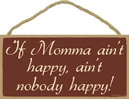 mama aint happy 10