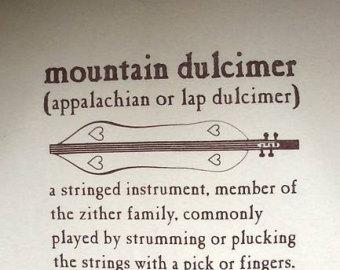 Mounain Dulcimer 4