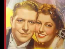 nelson Eddy and Jeanette Mac Donald.