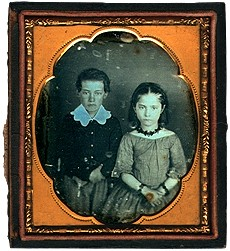 This is an example of the daguerreotypes.