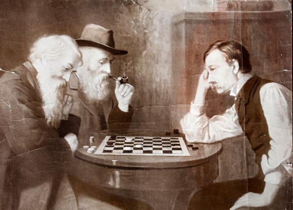 This is the photograph taken by Doris Ulmann, circa, 1920's